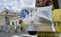 New Pope Francis I: What is in a Name?