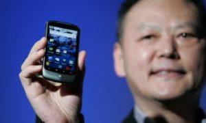 Google Nexus One Set for Release In Smartphone Market