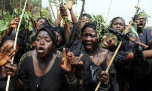 Nigerian Mothers Say Government Failed to Protect Them from Massacre