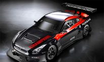 Nissan Bringing New GT-R GT3 to Dubai 24 Hours