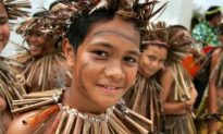 Pacific Region Now a Priority