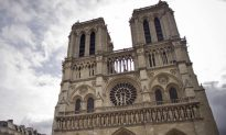 How Paris and Notre Dame Endured the Ravages of Socialism