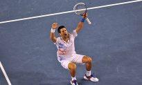 Djokovic Fights Past Murray to Australian Open Final