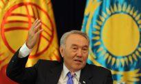 Kazakhstan Criticized After Opposition Leader Jailed