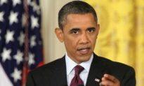 Obama Defends Libyan War in News Conference