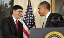 Obama Nominates Jacob Lew for Office of Management and Budget