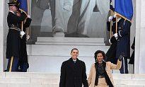 Inaugural Celebration Begins in D.C.