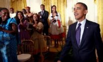 Barack Obama Celebrates Low-Key Birthday