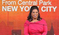 Grapevine: Oprah, Joan Rivers, Dennis Hopper