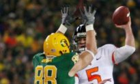Auburn and Oregon Face Final Hurdles