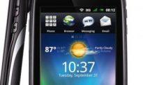 Dell Aero Smartphone Now for Sale