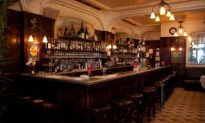 Building a Brasserie Empire: A Focus on Jean Denoyer and the Restaurants He Built