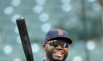 Red Sox, Ortiz Agree to 1-Year Deal