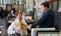 Movie Review: 'The Other Guys'