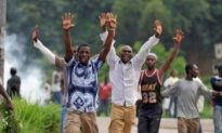 Fighting Erupts in Ivory Coast After Political Deadlock