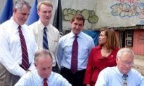 Vacant Lots Heading for Cleanup in NYC