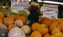 Halloween Pumpkin Bread