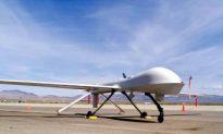 Ten Militants Killed in Pakistan by Drone Attacks