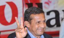 Leftist Humala Wins Narrow Victory in Peru Elections