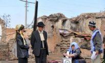Kyrgyz People Vote for Democratic Future