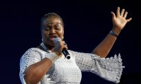Chaka Chaka, the 'Princess of Africa' Inspires a Nation