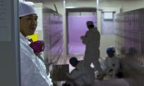 Japan's Nuclear Temp Workers Exposed to Unmeasured Risks