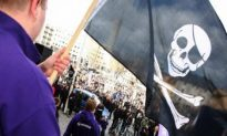 Web Piracy Costs Europe $327 Billion and a Million Jobs