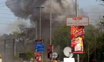 U.S. Consulate Attacked in Pakistan