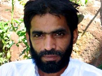 Amir Zaman, Islamabad, Pakistan (The Epoch Times)