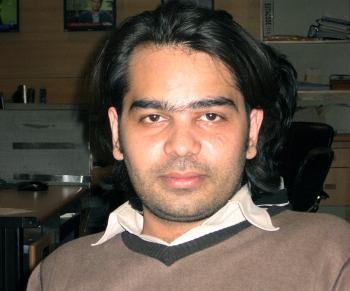 Adeel Arshad, Islamabad Pakistan.