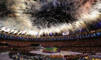 Paralympics Set to Begin in London