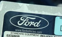 Ford: Q1 Results Up, Eyeing Asia Growth