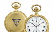 Vacheron Constantin: A Brand That Stands the Test of Time
