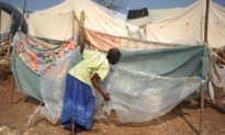 Life Is Perilous in Makeshift Camps in Haiti
