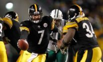 Pittsburgh Steelers Advance to Eighth Super Bowl After Downing New York Jets