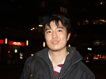 Robert Chung&#8212Pittsburgh, Pennsylvania (The Epoch Times)