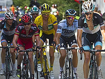2011 Tour de France: Final Days and No Clear Favorite
