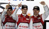 Audi Takes 11th ALMS Twelve Hours of Sebring Win