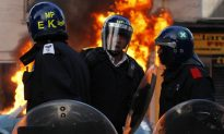 Police in U.K. Say More Riots Likely