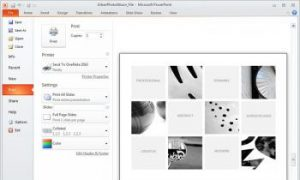Microsoft Office 2010 Beta Gives a Glimpse of What's to Come