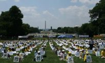 DC Remembers a Decade of Persecution of Falun Gong