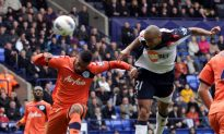Bolton Victorious in Relegation Battle Over QPR