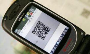 NYC Joins Smartphone QR Code Craze