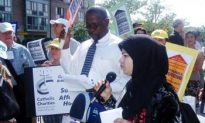Queens Residents Call for Affordable Housing