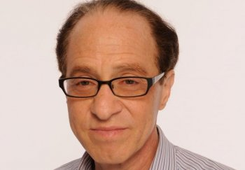 Inventor Dr. Ray Kurzweil whose theory of implementing computer chips directly into human bodies, has actually been preformed by Dr. Mark Gasson. However, The Chip in Gasson's hand became infected with a virus. (Larry Busacca/Getty Images)
