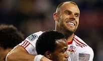 New York Red Bulls Clinch Eastern Conference Title