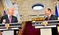 Romania Will Host U.S. Missile Interceptors
