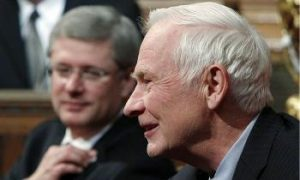 Governor General Applauds Canada's Strides in Afghanistan