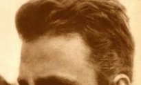 New Translation of Rilke's Letters To Be Released