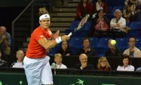 Canada Upsets Spain in Davis Cup, Reaches Quarterfinals for First Time